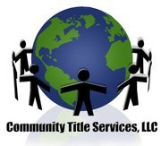 Community Title Services
